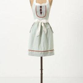 Anthropologie - Mildred Apron
