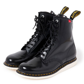 "BEDWIN - DR.MARTENS BOOTS ""DR.KNOW"""