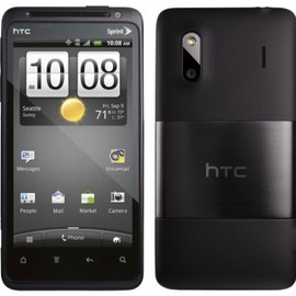 HTC - Evo Design 4G / Hero S
