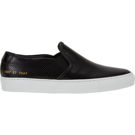Common Projects - slip on