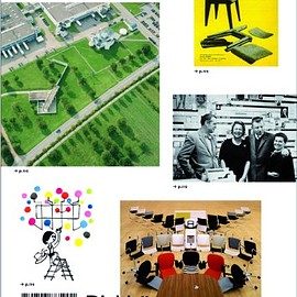 Cornel Windlin, Rolf Fehlbaum - Project Vitra: Sites, Products, Authors, Museum, Collections, Signs: Chronology, Glossary