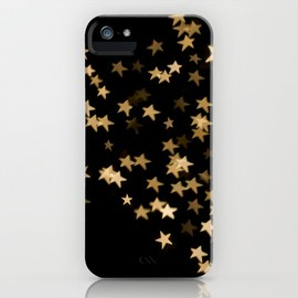 Society6 - 画像1: <即納品>Twinkle by Skye Zambrana (iPhone5/5s用ケース)