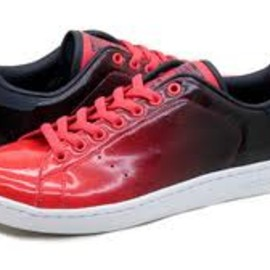 adidas - StanSmith 1 RED