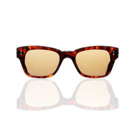 CUTLER AND GROSS - Dark Tortoiseshell