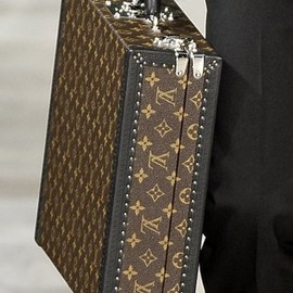 LOUIS VUITTON - briefcase