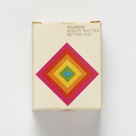 Polaroid - Remote Shutter Button #112