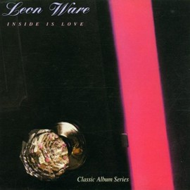 Leon Ware - Inside Is Love