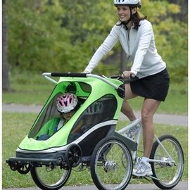 ZIGO - Zigo Leader Carrier Bike