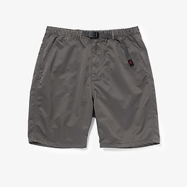 nonnative, GRAMICCI - CLIMBER EASY SHORTS 2 POLY TWILL Cubetex by GRAMICCI