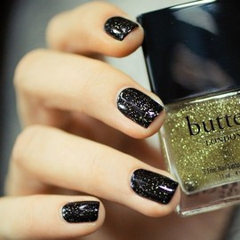 Butter London - Butter London Stratford Honey Overcoat