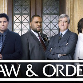 Law & Order Every Memorable Episode in One Collector Box Set