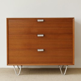 Herman Miller - Basic Cabinet Series #4600