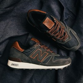 New Balance, CONE DENIM - ML1300DC