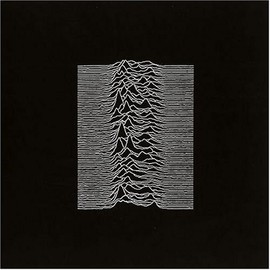 Joy Division - Unknown Pleasures [VINYL]