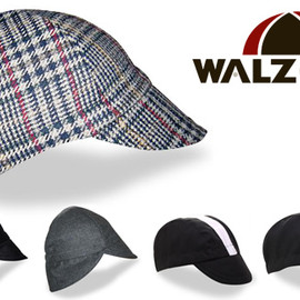 Walz - Cycling Caps