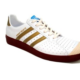 adidas - Forest Hills 72