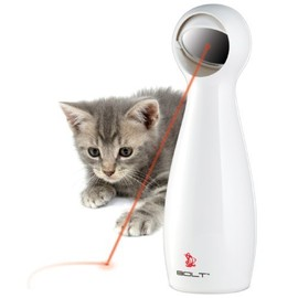 FroliCat - BOLT Interactive Laser Pet Toy