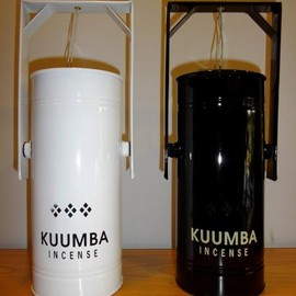 KUUMBA - KUUMBA ORIGINAL INCENSE BURNER
