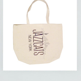 Jazzy Sport - JAZZCATS / NEW YORK TOTE BAG