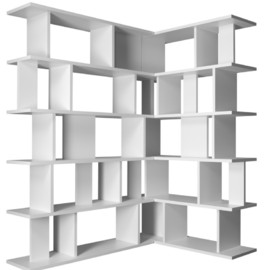 Project No.8 - Arie Shelving
