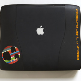 Apple - PowerBook G3
