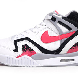 NIKE - AIR TECH CHALLENGE II QS 「ANDRE AGASSI」 「LIMITED EDITION for NON FUTURE」