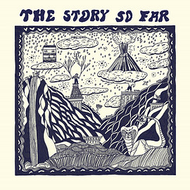 The Story So Far - Self titled album