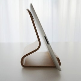 Moku - Desktop Chair