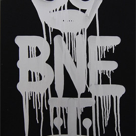 BNE - Mop Tag (Chrome)