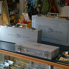 BOLTS HARDWARE STORE - TOOL CASE