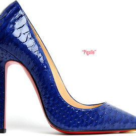 Christian Louboutin - Pigalle