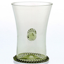 Juliska -  Olivia   Small   Green   Tumbler