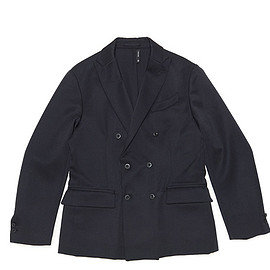TEATORA - Device JKT double TX-Navy