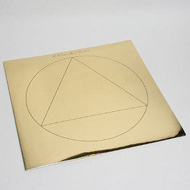 A MOUNTAIN OF ONE - EP2 12INCH VINYL