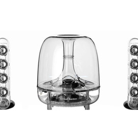 harman kardon - sound sticks iii Top 5 Best Computer Speakers