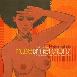 Various Artists - Nude Dimensions Vol.1