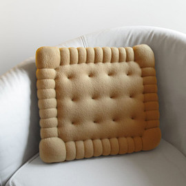 Petit Beurre Coussin(ビスケット・クッション)