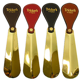 Tricker's - Brass Shoe Horn