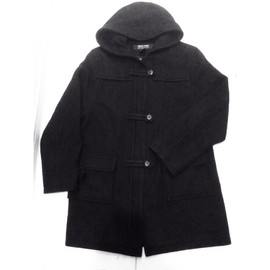 used - duffle coat