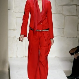 Salvatore Ferragamo - runway collection