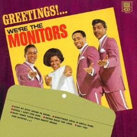 The Monitors - Greetings!... We're the Monitors