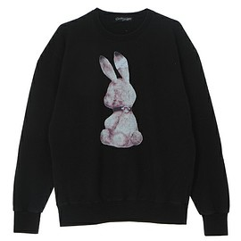 Candy stripper - DEFIANT BUNNY SWEAT TOPS