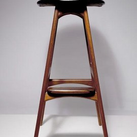 Erik Buck - bar stools