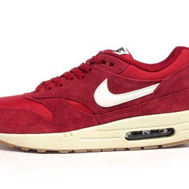 NIKE - AIR MAX I ESSENTIAL 「LIMITED EDITION for EX」