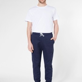 American Apparel - Classic Sweatpant (Dark Navy)