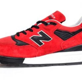 "New Balance - New Balance M998 RO Made in USA ""Red"""