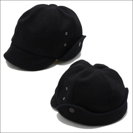 TATAMIZE - WOOL CAP