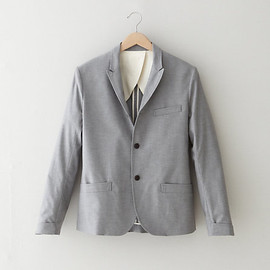 Steven Alan - ALSTON BLAZER