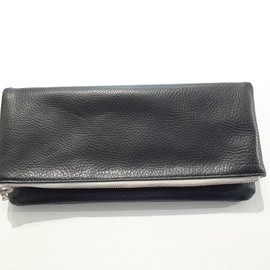 DIGAWEL - Leather pouch(LARGE)