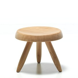 Charlotte Perriand - TABOURET BERGER STOOL